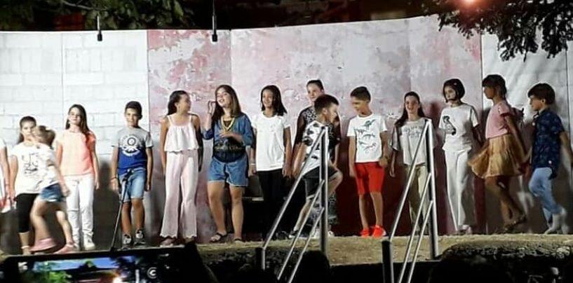 """2019- Θεατρική παράσταση """"Επαγγελματικός Προσανατολισμός"""""""