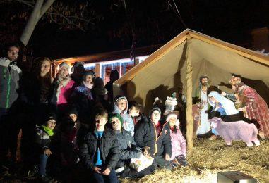 Χριστουγεννιάτικες εκδηλώσεις στην Κουμαριά