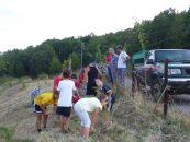 Δράσεις εθελοντισμού